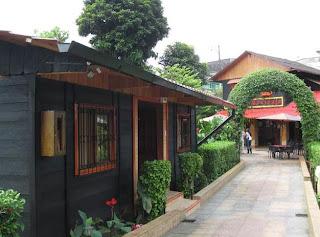 Hostería Turingia - Directorio de hoteles hostales en Puyo Ecuador