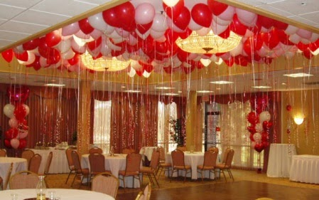 Something special to you malaysia wedding one stop shop balloon decoration junglespirit Gallery