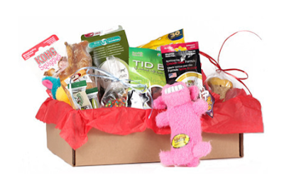 New Dog Susbcription Alert - Bugsy Box! Plus 50% Off Coupon Code