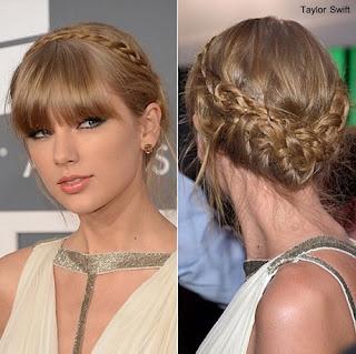 Peinados fáciles para cabello corto o media melena  - Peinados Otoño Invierno 2017