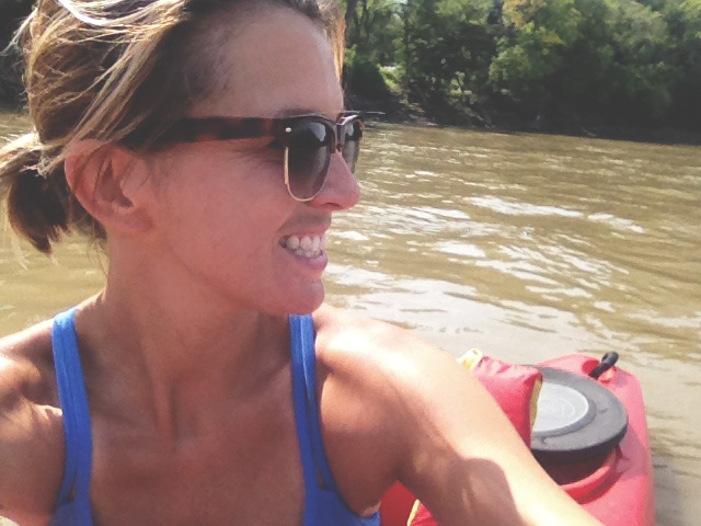 I am a Prairie Yogi, Prairie Summer, Kayak along the Assiniboine, Winnipeg Summer, Summer Love, Rachelle Taylor,