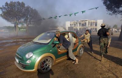 mobil khadafi fiat