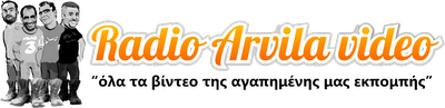 Radio Arvila video