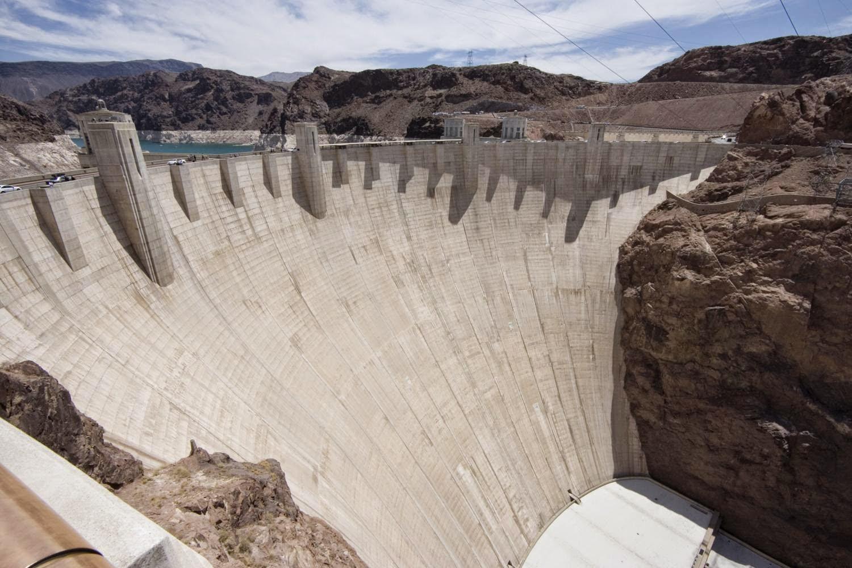 Hoover Dam Tours Annie