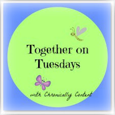 Together on Tuesdays Blog Hop