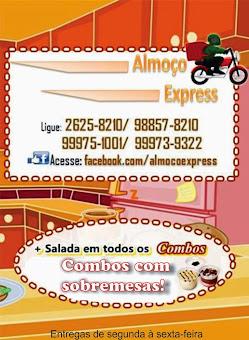 ALMOÇO EXPRESS