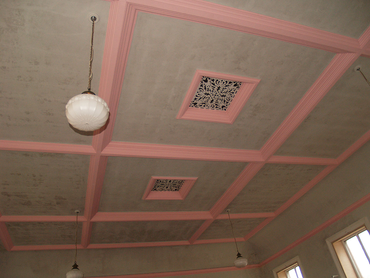 International pop supplier works for Bedroom false ceiling designs with wood