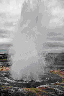 Geyser Islandia