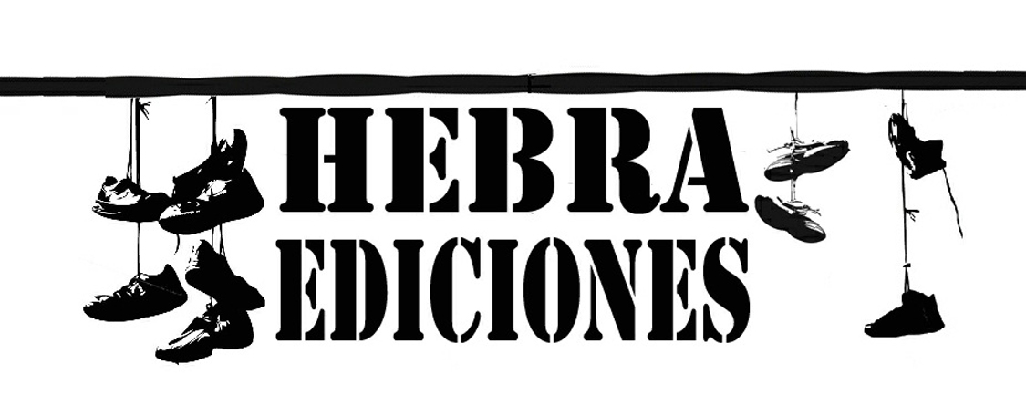 HEBRA EDITORIAL