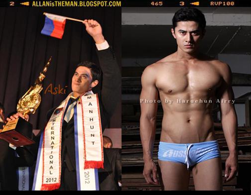Hot gay filipino