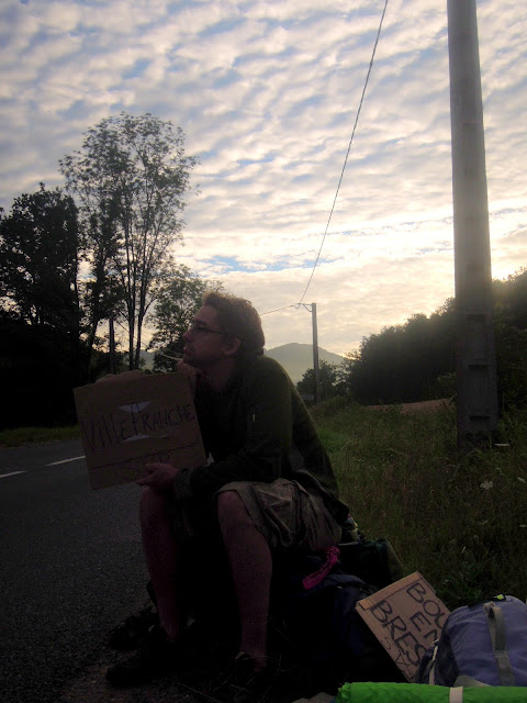 france autostop