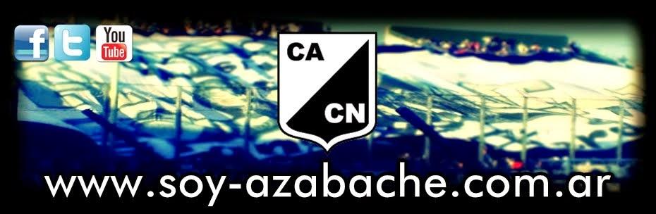 Soy Azabache | CACN