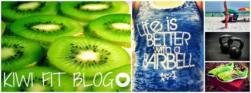 Kiwi Fit Blog