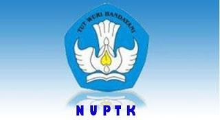syarat pengajuan pendaftaran nuptk baru 2013