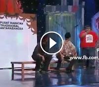 Bocey Video Maharaja Lawak Mega 2014 Minggu 12 Separuh Akhir Tugasan 2