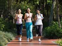 Olahraga Baik Untuk Penderita Kanker