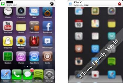 Sticky Icky 0.9.2-0 - iphone family world