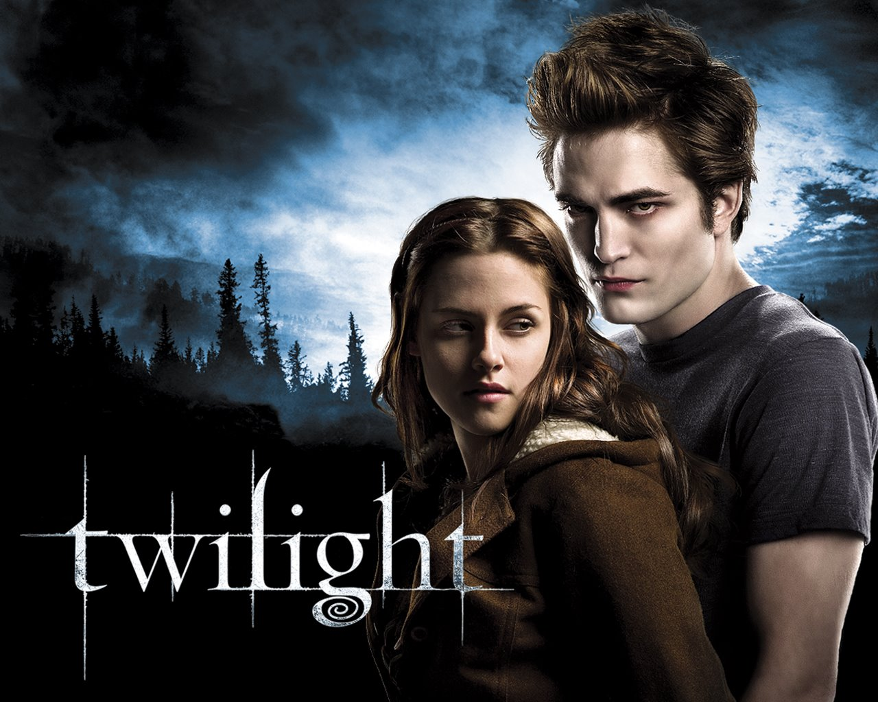 twilight is the story ...
