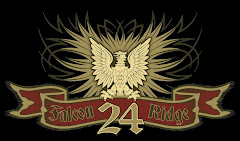 24 Hours of Falcon Ridge