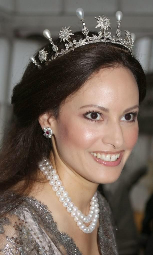 Mary From The Start Carina Axelsson