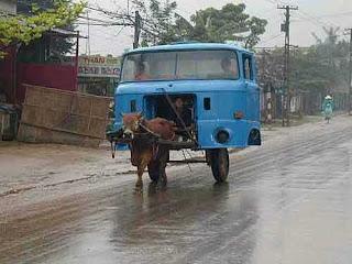Mobil Keren Di Dunia