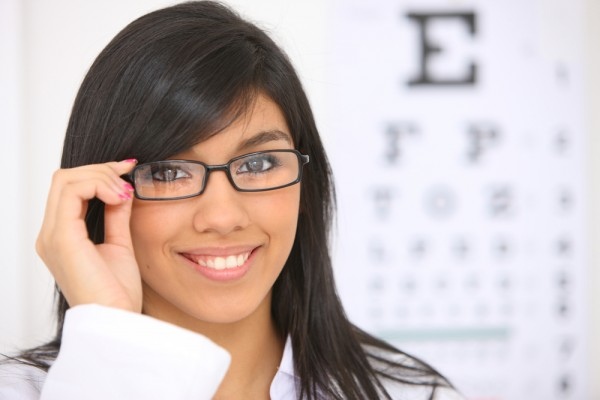Ayo Bermain ini, Tes Mata dan Otak