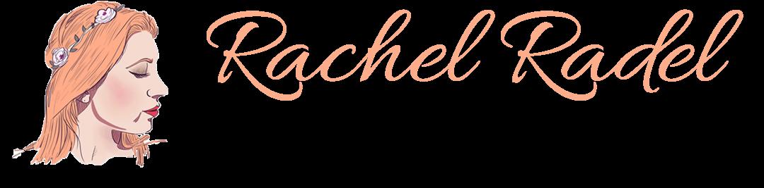 Rachel Radel - Australian Beauty Blogger