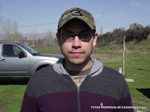 PAUL RODRIGUEZ C.