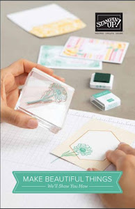 Beginner Brochure by Stampin' Up!