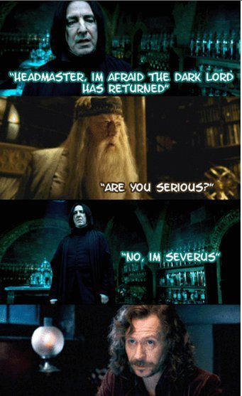Words... super, funny harry potter meme