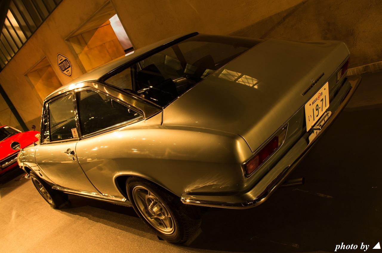 Isuzu 117 Coupe, japoński klasyk, stary samochód, napęd na tył, ciekawy design, nostalgic, zdjęcia