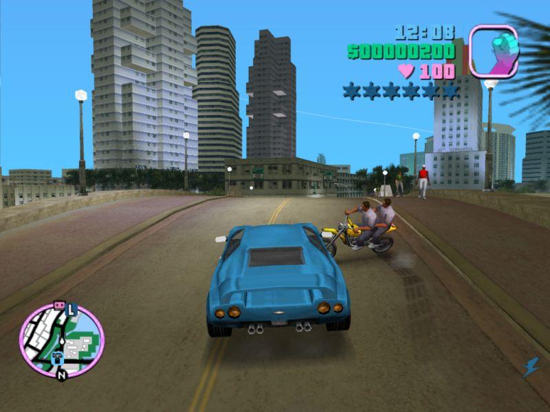Download Game Gta Killer City