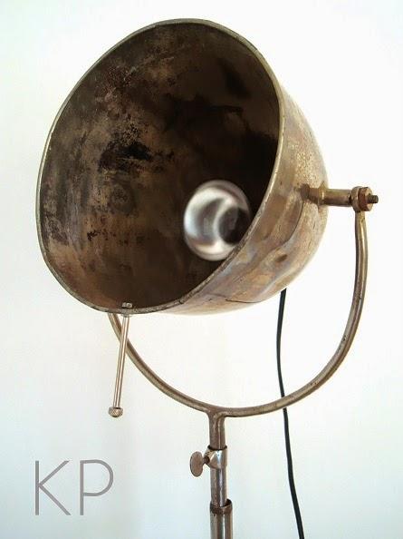 Comprar focos antiguos, vintage, lámparas estilo industrial antiguas.