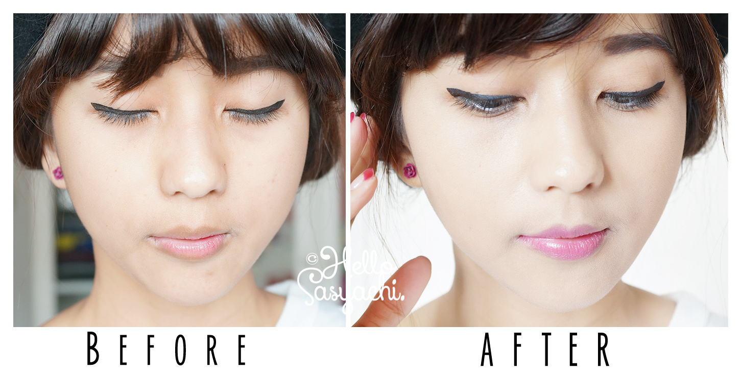 Sasyachi Beauty Diary Pixy Bright Fix Bb Cream Review