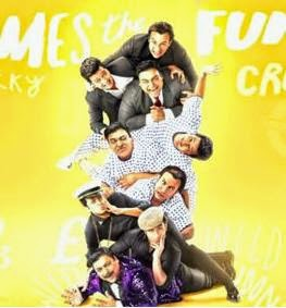 Humshakals New Movie Official Trailer