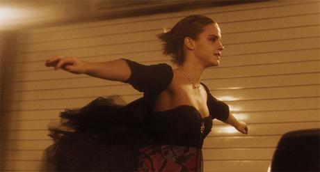 Emma Watson en Las Ventajas de ser un marginado
