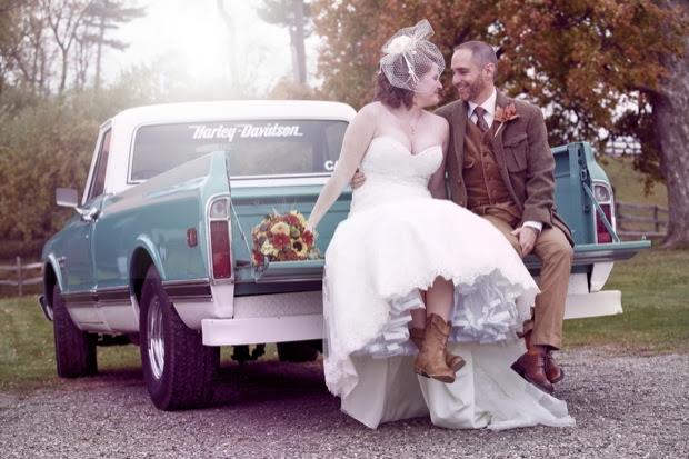 Fall Wedding 2013