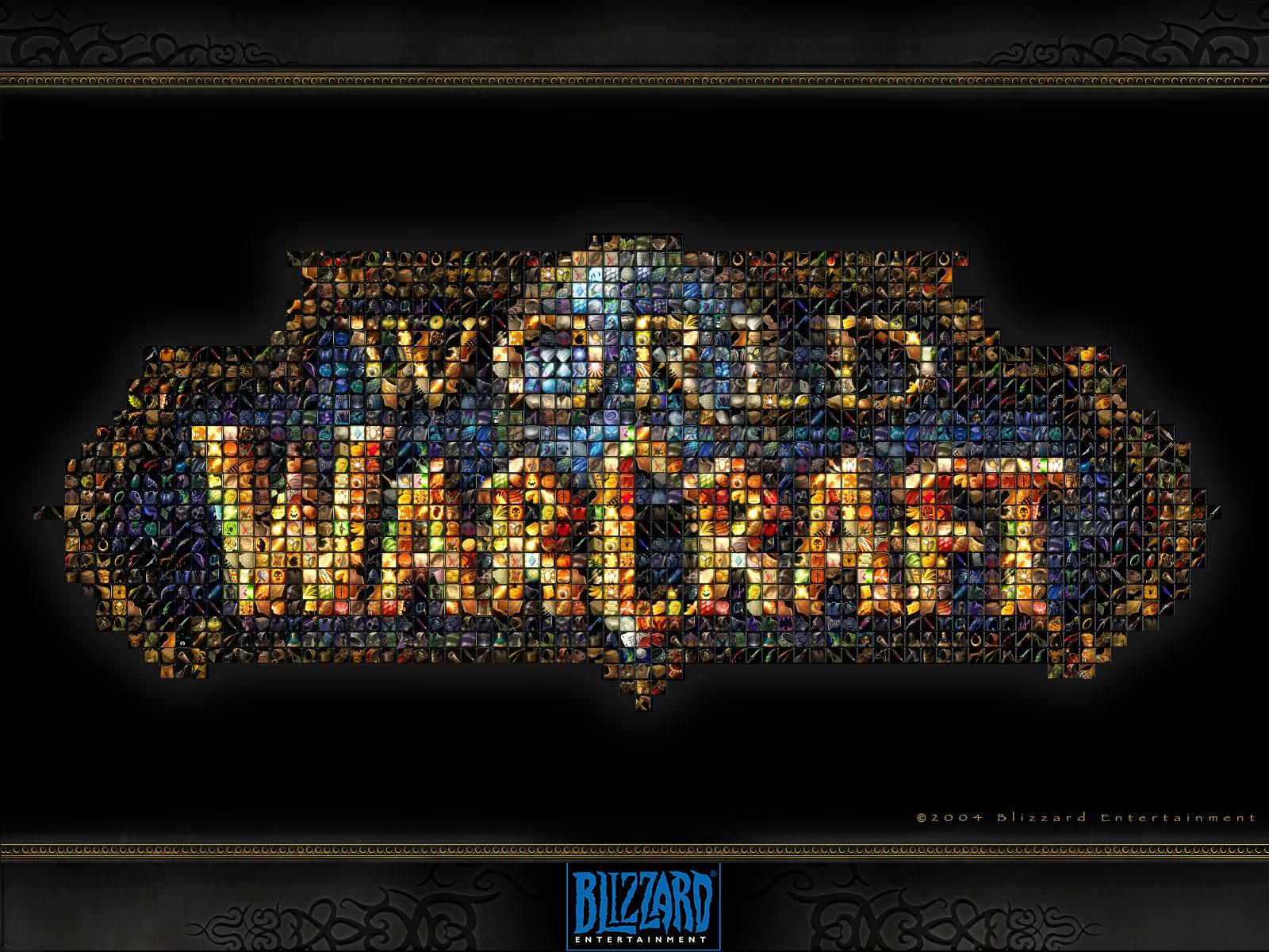 blogger for wallpaper world of warcraft background
