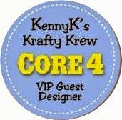 One of Kenny's Core 4!