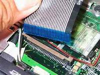Reparar video en portatiles