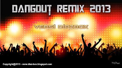 Dangdut Remix 2013