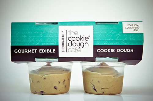 http://www.thecookiedoughcafe.com/flavors.html