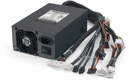 Power Supply BTX