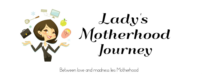 Lady's Motherhood Journey
