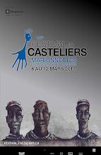 12e Festival de Casteliers