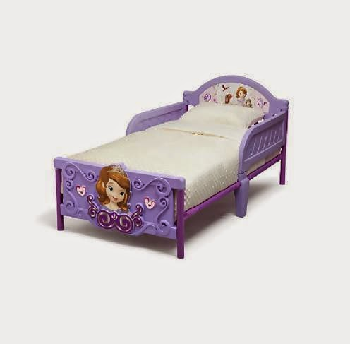 Disney Bed Frame