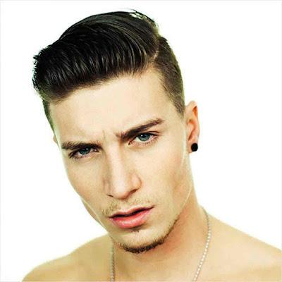Model rambut pendek pria undercut 2016