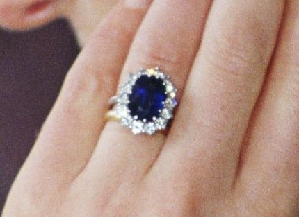 inelul ducesei Kate