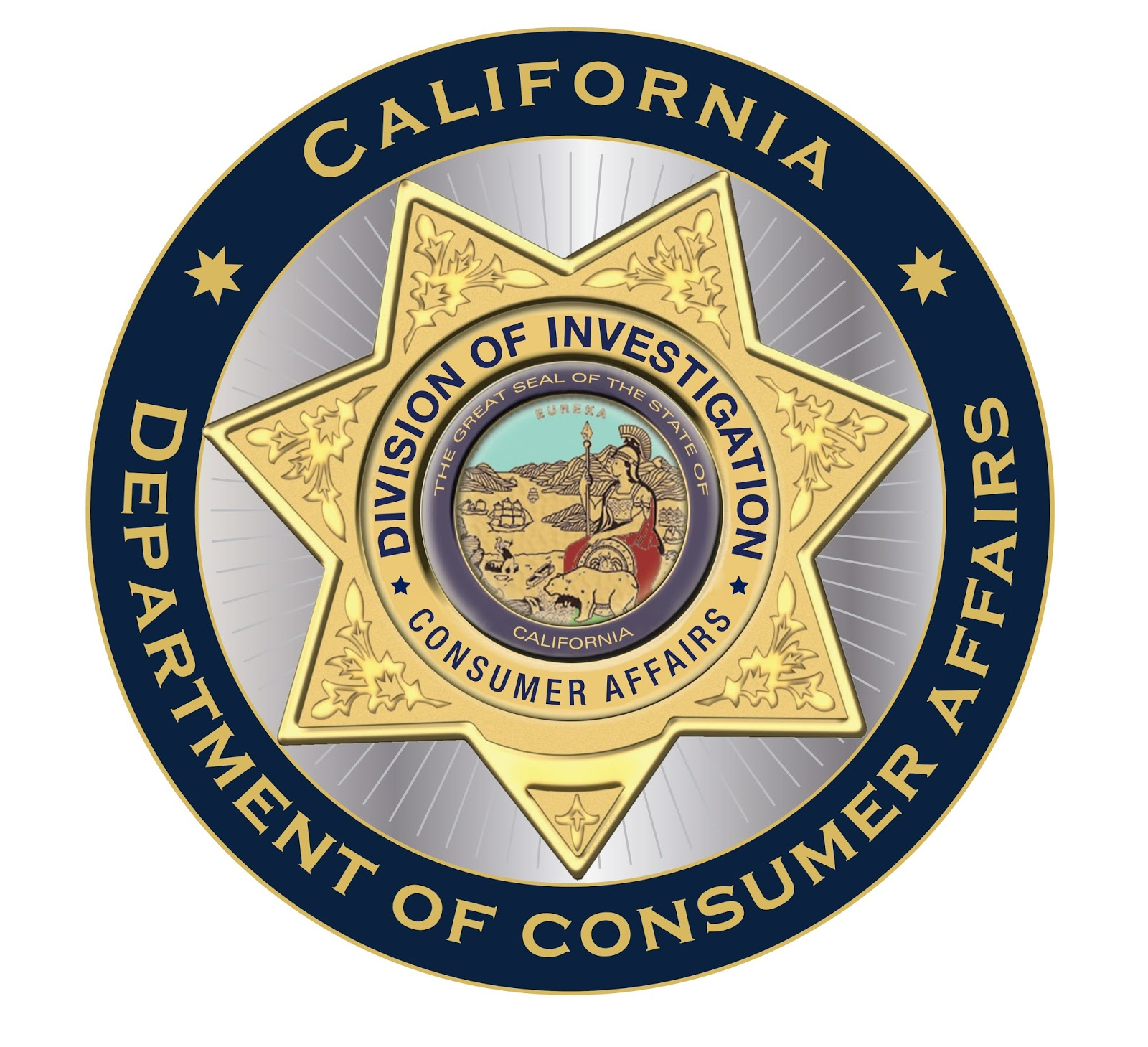 California attorneys representing licensed regulated and - Office of the consumer protection board ...