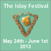 Islay Festival 2013